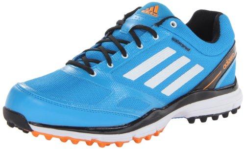 adidas Mens adizero Sport II Golf Shoe