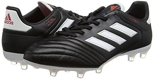 Blanc Fg Noir Foot noir Hommes 17 Chaussures De Multicolore 2 Copa Adidas Ftwr Pour PxtawqpUAn