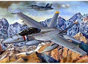 Trumpeter 1:32 - Boeing F/A-18F Super Hornet by Trumpeter for sale  Delivered anywhere in USA