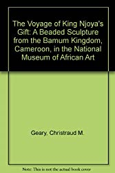 The Voyage of King Njoya's Gift: A Beaded Sculpture from the Bamum Kingdom, Cameroon, in the National Museum of African Art