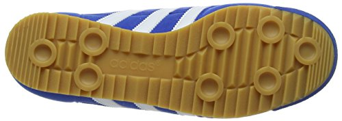 Dragon Adidas Og Chaussures footwear Bleu Mixte Fitness De gum White blue Adulte dqqrx5wCH