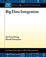 Big Data Integration Front Cover