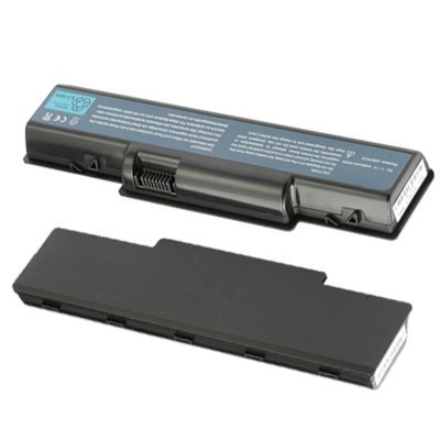 Li-ION Laptop Battery for Acer Aspire 2930 4310 4315 4330 4520 4530 4710 4720 4720G 4720Z 4730 4730Z 4730ZG 4920 4920G 4930 4930G 4935 5332 5516 5535 5536 5735Z 5738 5738G 5738Z 5739 5740-5513 5740G by USTOP