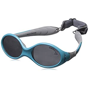 Julbo Looping 1 Sunglasses, Blue/Gray, 0-18 months