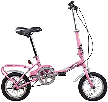 Bicicletas niños plegable, 12