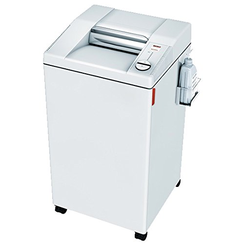 MBM DESTROYIT 2604 CROSS CUT SHREDDER WITH ECC  INDICATOR AN