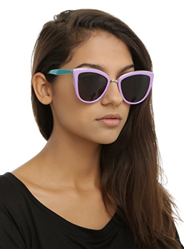 Disney The Little Mermaid Ariel - Hot Topic Sunglasses