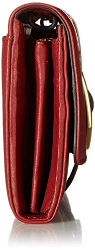 Syrah Leather Kayden SMARTHPHONE Haan Crossbody Cole Bag qg6wvx