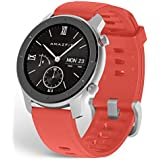 Amazfit GTR 42mm - Coral Red
