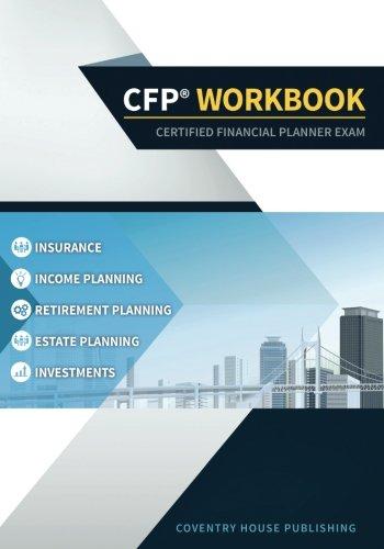 CFP Exam Calculation Workbook: 400+ Calculations to