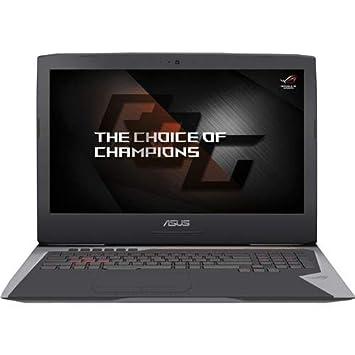 Amazon.com: Asus ROG G752VS - Ordenador portátil para ...
