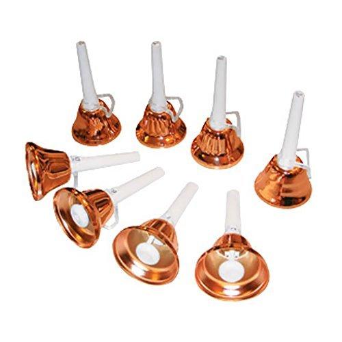 Rhythm Band Handbells (RB105)