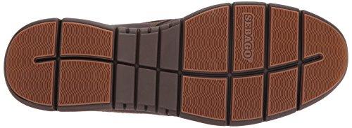 Brown Clovehitch Herren Leather Sebago Bootschuhe Lite Dk Braun Hautfarben 5qA8Tz0wxT