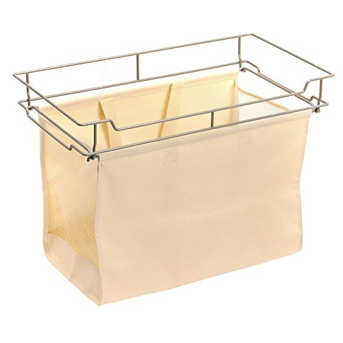 martha-stewart-living-full-extension-hamper-with-16-in-removable-canvas-bag