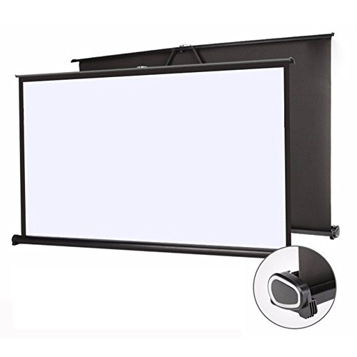 Mini Portable Projector Screen : Ezapor mini table screen outdoor business portable movie
