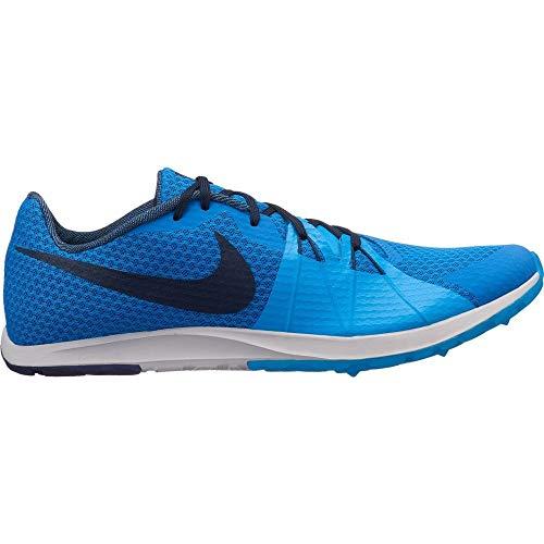 びっくりする奨学金乱闘(ナイキ) Nike メンズ 陸上 シューズ?靴 Nike Zoom Rival Waffle Track and Field Shoes [並行輸入品]