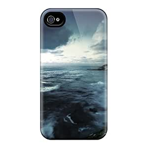 Fashionable Phone Cases Ipod Touch 4 With High Grade Design Black Friday