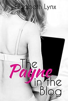 The Payne In The Blog (Cake Love) by [Lynx, Elizabeth]