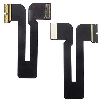 "MacBook A1534 12/"" LCD Screen Tcon Board Flex Ribbon Cable Connector 821-00318-A"
