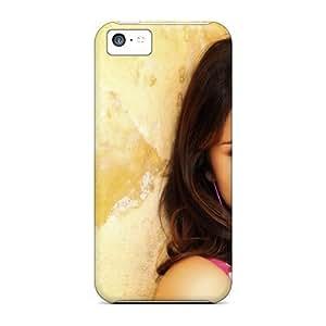 For SANbTQV2610mAmfV Selena Gomez 2 Hd Protective Case Cover Skin/iphone 5c Case Cover