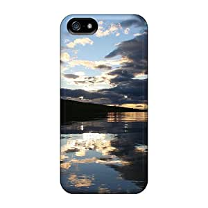 Hard Plastic Iphone 5/5s Case Back Cover,hot Almost Night Fall Case At Perfect Diy