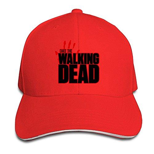 The Walking Dead The Fear Trucker Cap Sports Sandwich Cap Cap