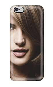 Top Quality Protection Alessandra Ambrosio Hair Case Cover For iphone 4 4s