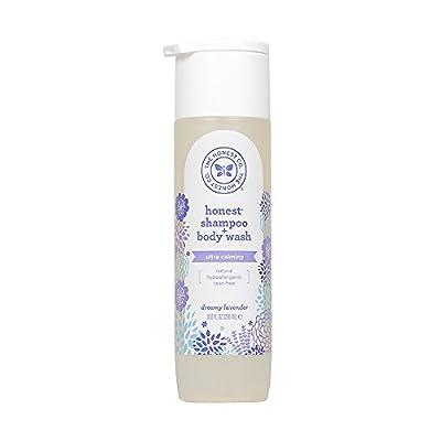 Honest Shampoo & Body Wash, Ultra Calming Dreamy Lavender - 4041157 , B01M4QMQ4B , 454_B01M4QMQ4B , 10.79 , Honest-Shampoo-Body-Wash-Ultra-Calming-Dreamy-Lavender-454_B01M4QMQ4B , usexpress.vn , Honest Shampoo & Body Wash, Ultra Calming Dreamy Lavender