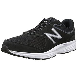 New Balance Men's MW411v2 Walking Shoe