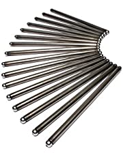 """Competition Cams 7826-16 High Energy Pushrods for Small Block Ford 302 with OE Hydraulic Roller Cam, 5/16"""" Diameter, 6.248"""" Length"""