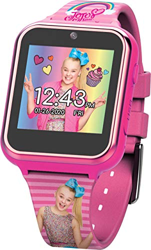 Jojo Siwa Touchscreen Model