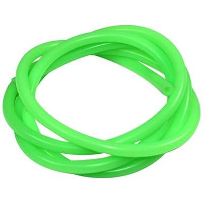 Absima–Silicone de carburant 1m green (2300027)