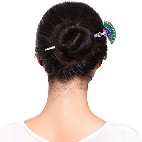 hair style picks fashion amp lifestyle 6 quot hair decor traditional 7655