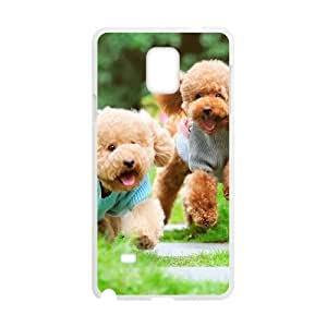 Super cute of a pet For Samsung Galaxy Note4 N9108 Csaes phone Case THQ138219