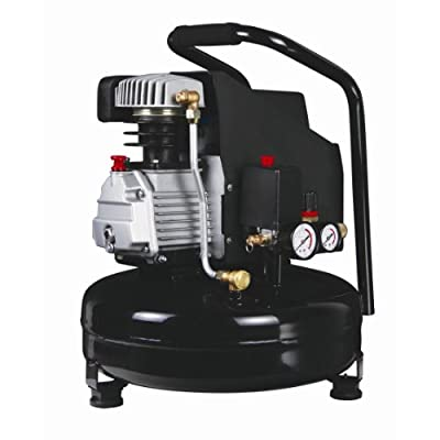 2HP Pancake Air Compressor - 4 Gal, 4.2 SCFM @ 90 PSI