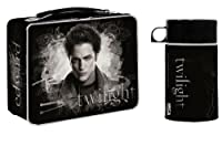 "Twilight Lunchbox ""Edward"""