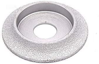 discos de diamante SENRISE para herramientas giratorias plata, 1 unidad Rueda de corte abrasiva