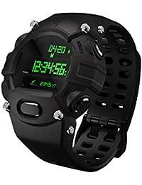 Nabu Watch Forged Edition Black RZ18-01560100-R3U1