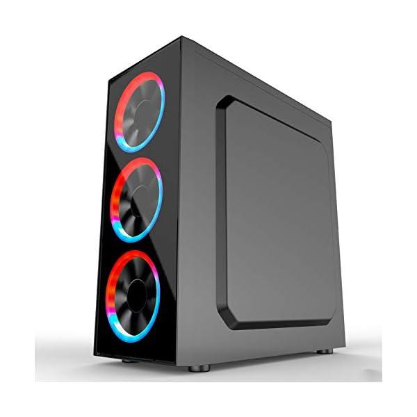 Ultra Fast Gaming PC Desktop