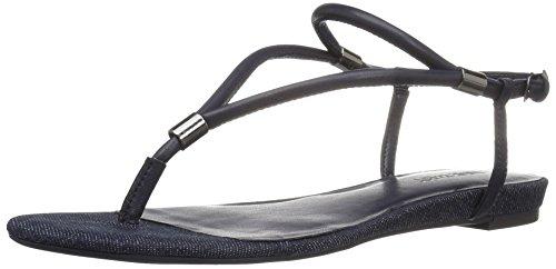 Ovest Sintetico Vestito Donne Fiumi Marina Sandalo Nove Delle 5UXFaqx5