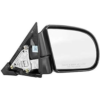 Dorman 955-306 Chevrolet//Oldsmobile//GMC//Isuzu Passenger Side Manual Remote Replacement Mirror