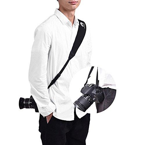 DIGIANT Camera Shoulder Neck Strap Anti-Slip Pa...