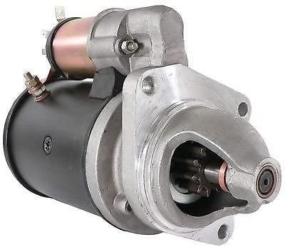 NEW STARTER LEYLAND NUFFIELD TRACTOR MODEL 285 344 384 4100 462 465 472 485