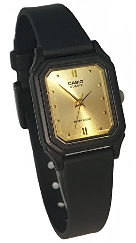 Casio Woman's Analog Watch