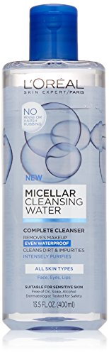Paris Micellar Cleansing Complete Cleanser