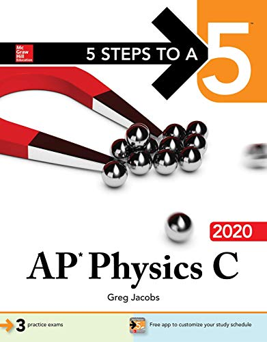 5 Steps to a 5: AP Physics C 2020