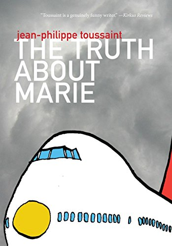 Image of The Truth about Marie (French Literature Series)