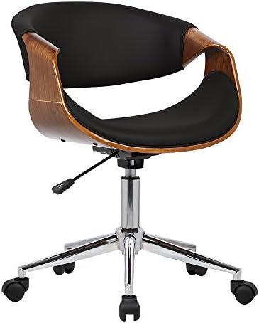 Armen Living Geneva Office Chair