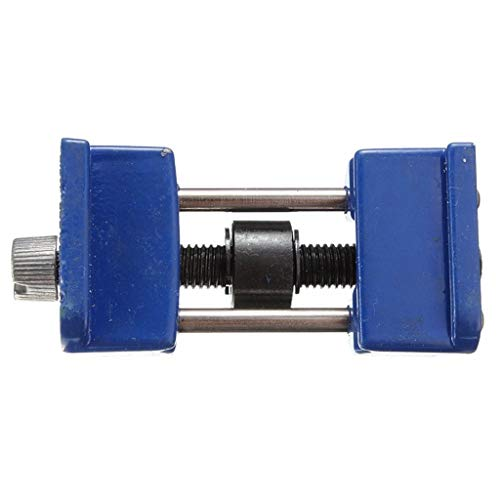 Fan-Ling Fixed-Angle Sharpener,Metal Side Clamping Fixed Angle Honing Guide for Household (Apex Tv Base Stand)