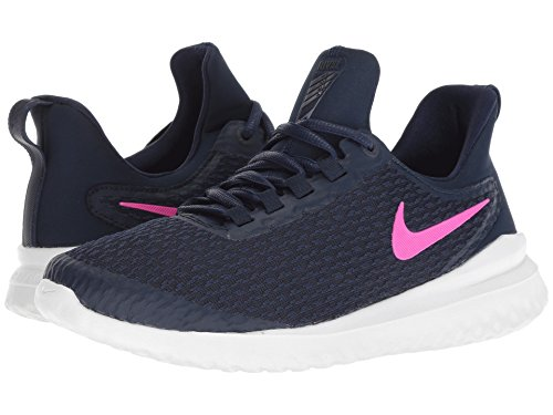 pink Renew W Nike De Navy Femme Rival obsidian Chaussures Blast 401 midnight Fitness Multicolore wzq5qS